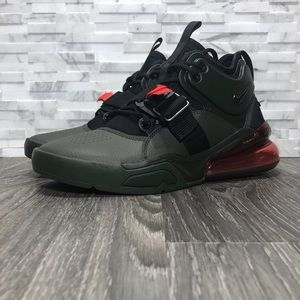 3f9a0fdf677 Nike Shoes - Nike Air Force 270 Sequoia GS